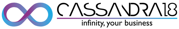 CASSANDRA18 S.R.L.S. Logo