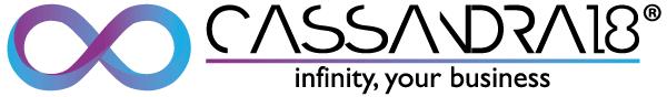 CASSANDRA18® Logo